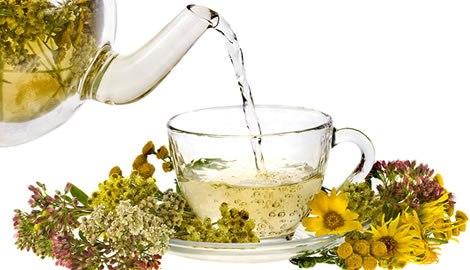 Beşi bir yerde zayıflama çayı - Dr. Ender Saraç