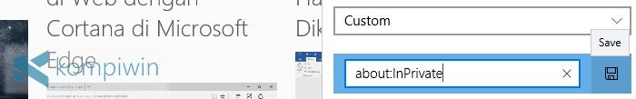 Cara Mengawali Semua Browsers dengan Mode Private-Browsing 21