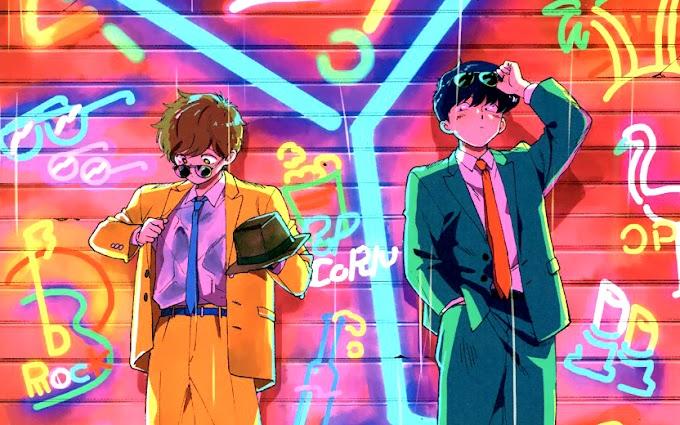 Manga reseña: '¡¡No te rindas, Nakamura!!', un divertidísimo BL con aire ochentero   Editado por Milky Way Ediciones