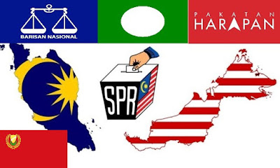 Keputusan PRU 14 Kedah 2018 Parlimen & DUN