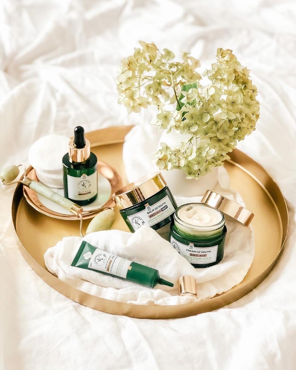 La Provencale Bio Anti-Age skincare