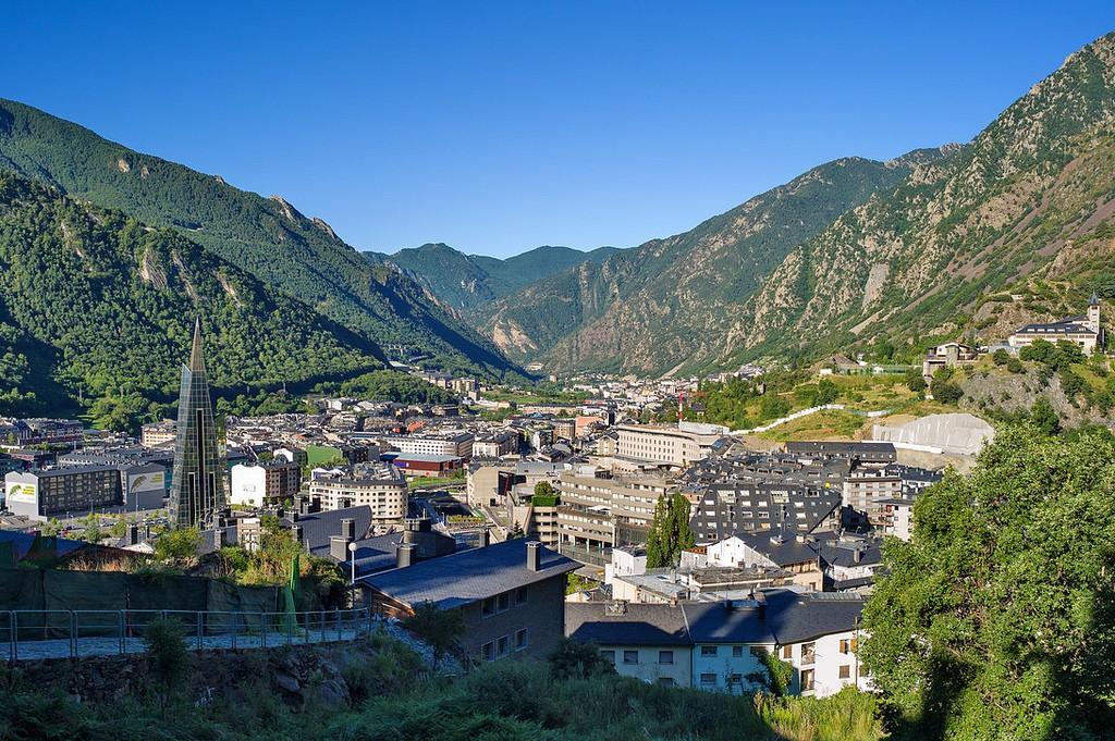 Economia de Andorra