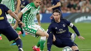 El Betis-Real Madrid ya tiene fecha y hora
