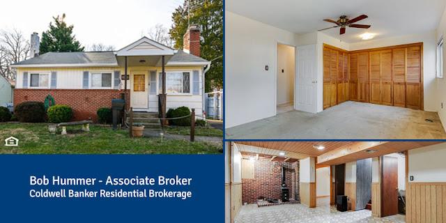 13320 Baxter St, Woodbridge, VA 22191