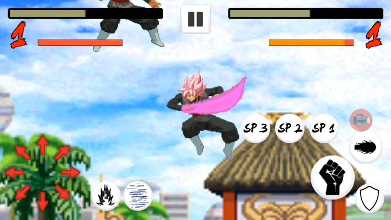 Dragon Ball Final Tournament 2 Apk Download