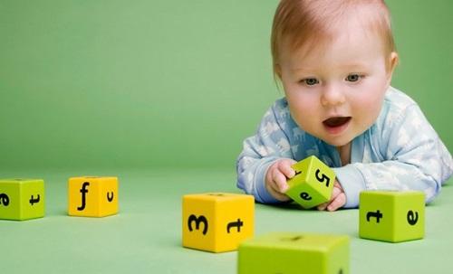 Ciri Ciri Anak Autisme Pada Bayi