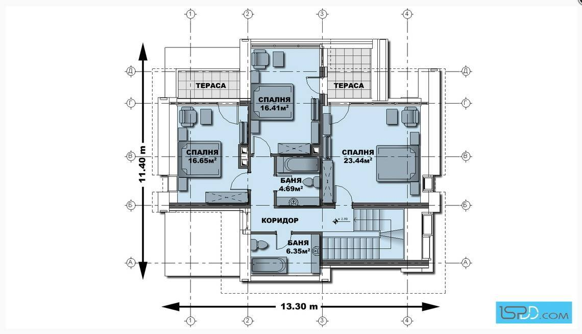 Dwell House Plans dwell of decor: regular house with irregular architecture design