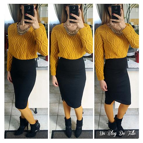 http://unblogdefille.blogspot.fr/2015/12/ootd-jupe-crayon-et-pull-en-laine-jaune.html