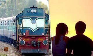 पटना में चलती ट्रेन के सामने कूदा प्रेमी युगल, युवती की मौके पर ही मौत; युवक की हालत गंभीर