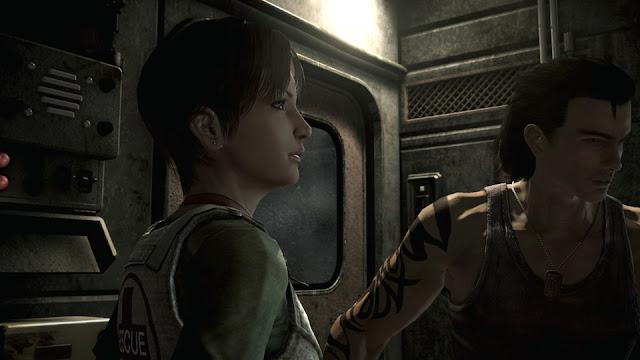 Análise: Resident Evil 0 (Switch) é uma viagem ao passado da Umbrella Corporation