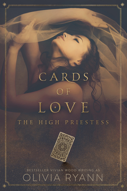 Cards Of Love The High Priestess By Olivia Ryann Books Laid Bare