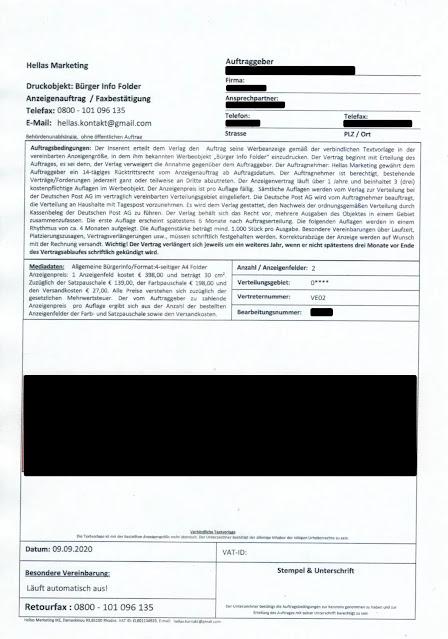 Scan: Offerte Hellas Marketing / Sep 2020