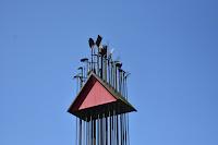 Parramatta Public Art | 'Sentry Box' by Susan Milne & Gregory Stonehouse