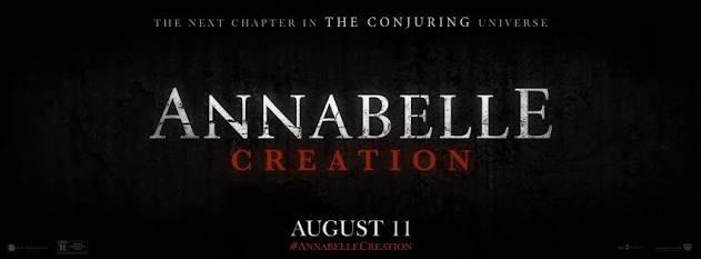 Sinopsis Lengkap Annabelle Creation 2017 Stafana Charis