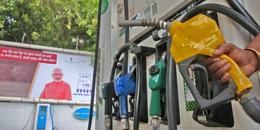 Petrol, diesel prices up An increase of three rupees per liter,www.thekeralatimes.com