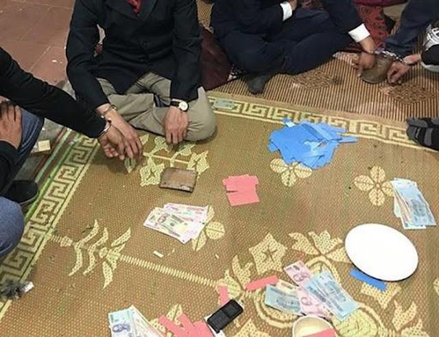 Sòng bạc trong biệt thự Sài Gòn: 'Sới' nào người nước ngoài 'cầm chịch'?