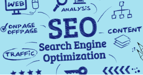 search engine optimization seo content