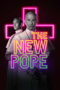 The New Pope 1ª Temporada Torrent – WEB-DL 720p/1080p Legendado
