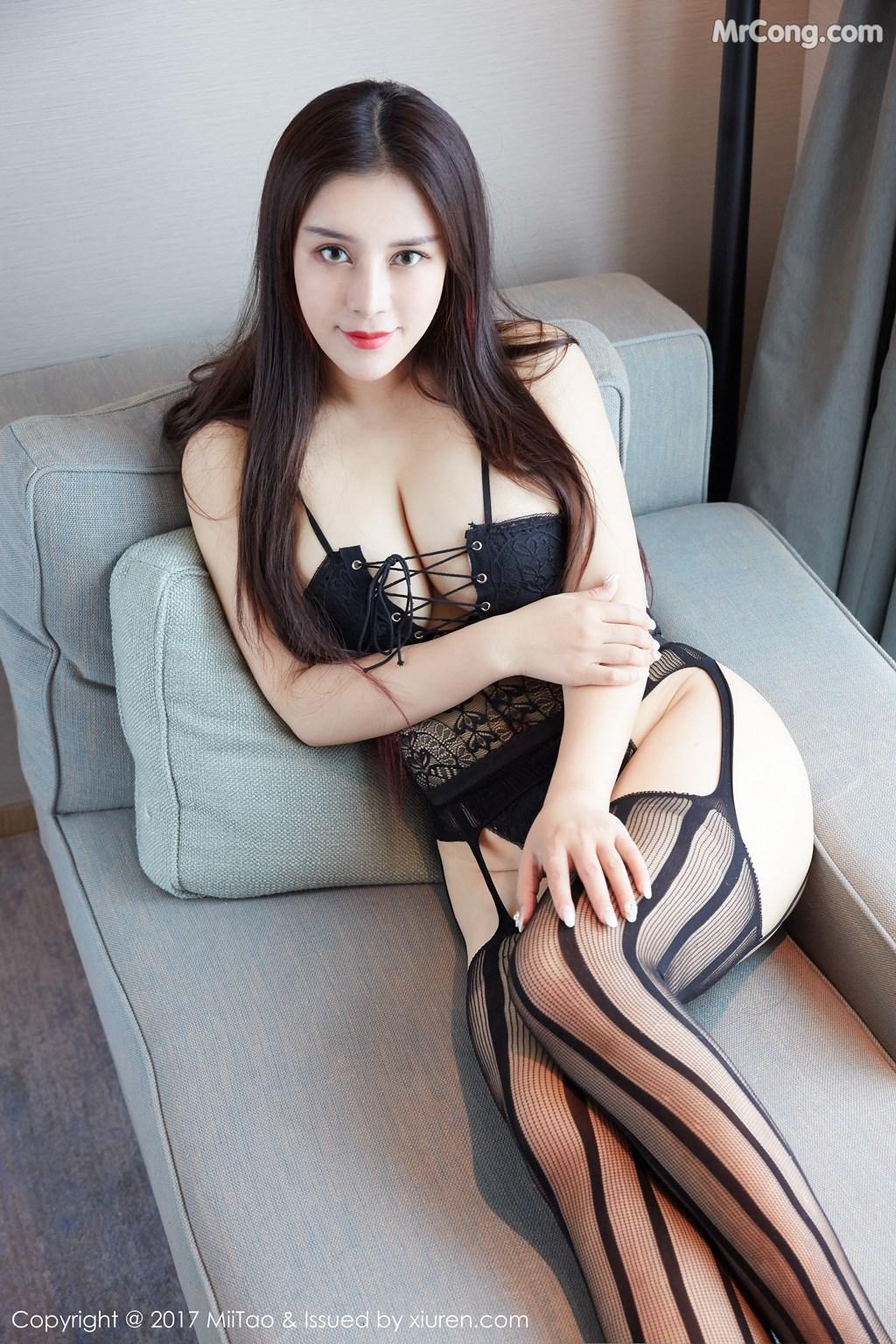Image MiiTao-Vol.082-Xue-Qian-Xun-MrCong.com-031 in post MiiTao Vol.082: Người mẫu Xue Qian Xun (雪千寻) (51 ảnh)
