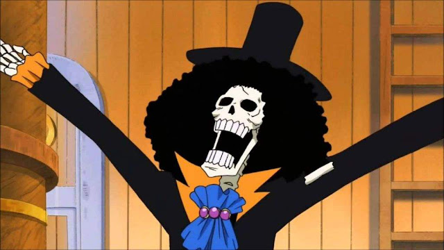 brook one piece