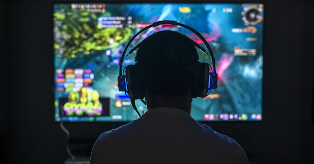 Earn Rewards For Playing Games Online