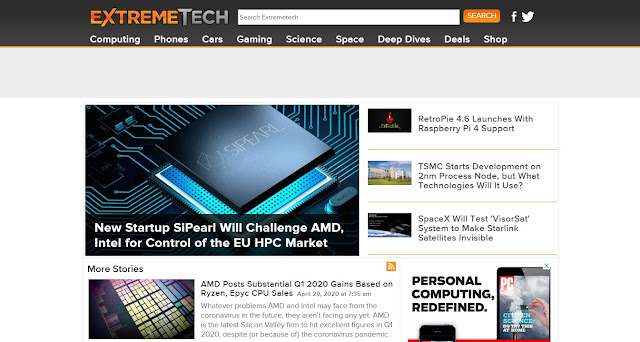Tech Blogs to You must Read