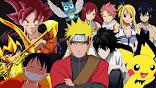 Los Japoneses votan por los 100 mejores animes de la historia