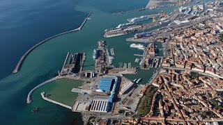 Livorno: Adottato il Piano Attuativo di Dettaglio del Porto dei Forestali