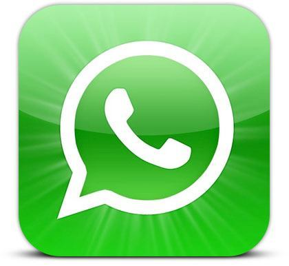WhatsApp Messenger Apk Free Download For PC