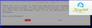 Install  dan  Konfigurasi LDAP Server  Debian 7