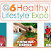 Weekend Events: CBS 6 Healthy Lifestyle Expo and more