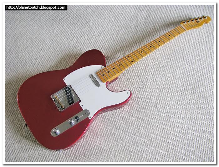 Fender MIJ 1950s Telecaster Reissue