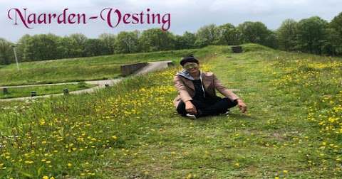 Naarden-Vesting: Perfect  location for Day-Trip in Netherlands
