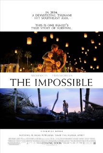 Nonton The Impossible (2012)