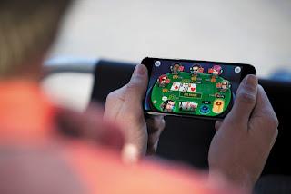Daftar Di Situs Poker Online Android Uang Asli Terbaru Dan Terpopuler 2018