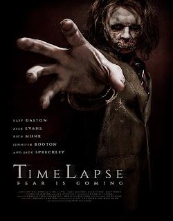Time Lapse (2014) [Subthai ซับไทย]