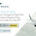 Cathay Pacific Promo 2016: Travel Sale The Shang