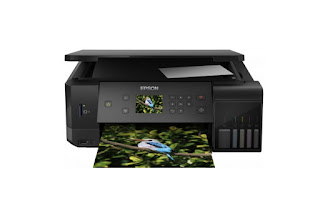 Epson EcoTank L7160 Driver Download, Review And Price