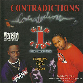 One Gud Cide – Look What The Streets Made (1995) [CD] [320