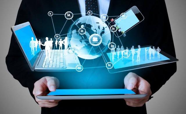 Truyền thông và Mạng máy tính là gì