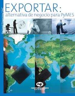 Guía de exportación para pymes