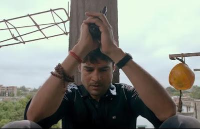 Pranaam Movie Teaser Out
