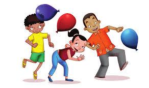 Deportes En Accion Juegos Cooperativos Con Globos