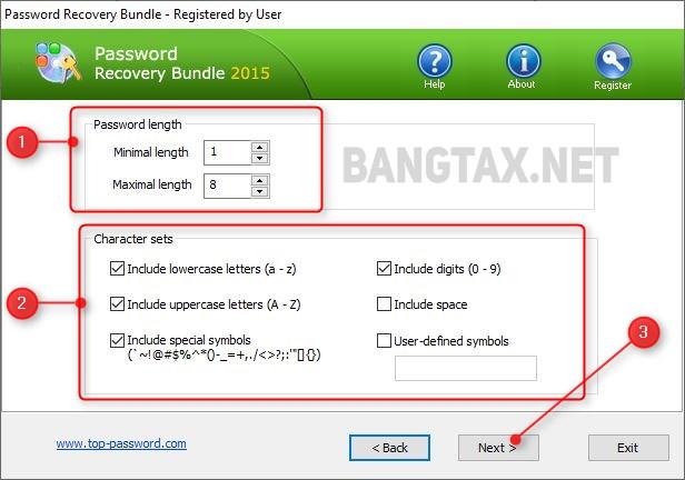 Cara Mengetahui Password File Office, PDF & WinRAR Yang Terkunci Brute-force Attack 13