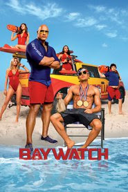 Baywatch (2017) Bluray