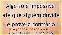 Frases e Pensamentos de Albert Einstein