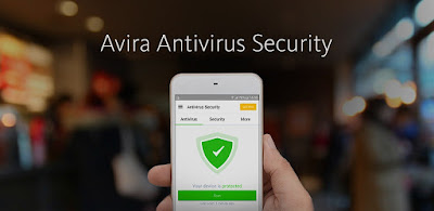 Avira Antivirus (MOD, Pro Unlocked) APK for Android