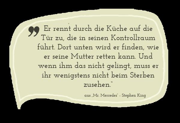 Schmokermadchen Horbuch Rezension Mr Mercedes Stephen King