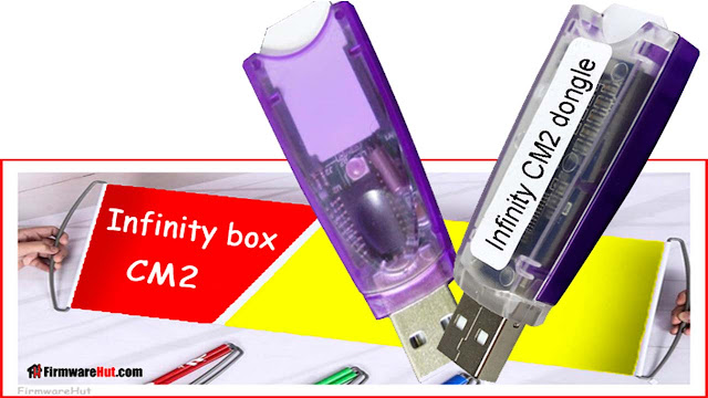 InfinityBox install CM2SP2 v2.02 Dongle Latest Free Download