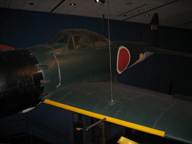 zerofighter-type52 零式艦上戦闘機52型